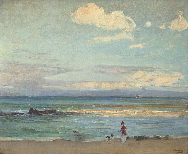 Sea John Lavery